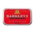 Barkleys Tin, Cinnamon (Kaneel) 50gr