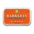 Barkleys Tin, Ginger (Gember) 50gr