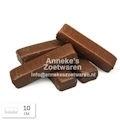 Chocoladespek, Carre Tempre 10cm
