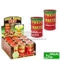 Toxic Waste Rote Saure Bonbons 42 Gr.