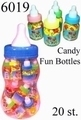 Candy Fun Bottle