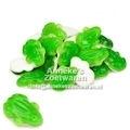 Grüne Frösche