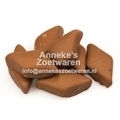 Schokospeck klein, Milchschokolade