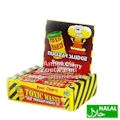 Toxic Waste Sour Chew Bar Cherry 20 gr.
