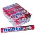 Mentos, Fresh Cola
