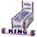 King Rollen, pepermunt