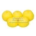 Speckballons, Gelb