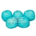 Speckballons, Blau