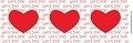 Blikwikkel Liefde nr2