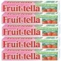 Fruittella, Aardbei